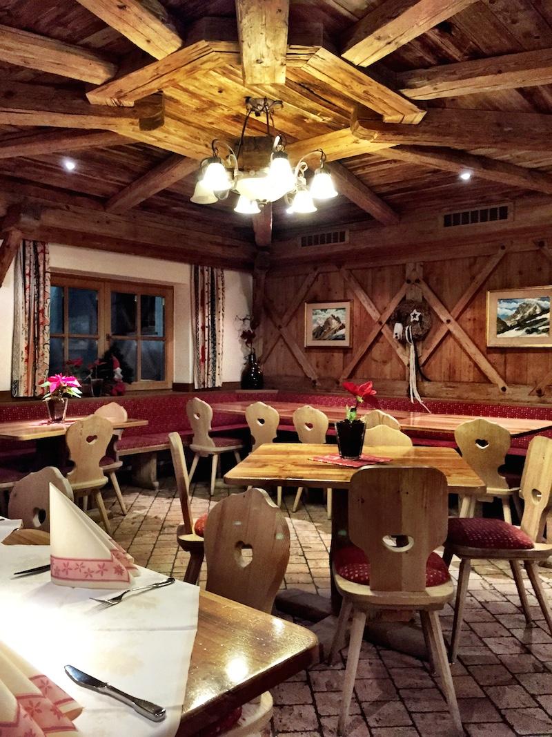 ristorante panorama