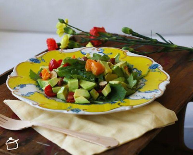 insalata cover
