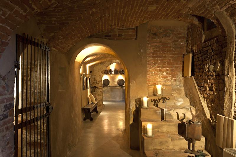 Villa Dianella Fucini in Vinci