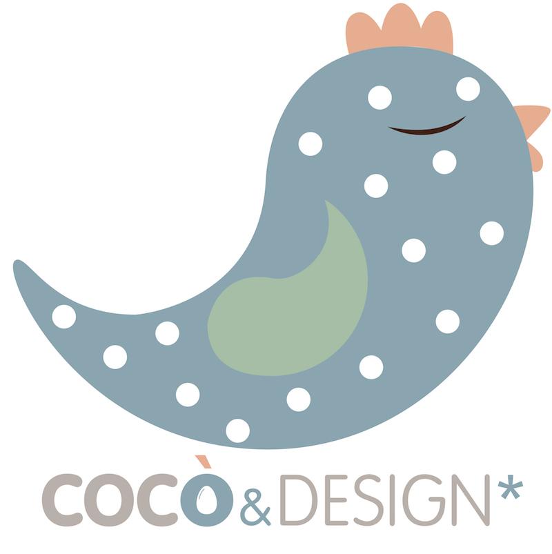 Logo Cocò&Design WEB