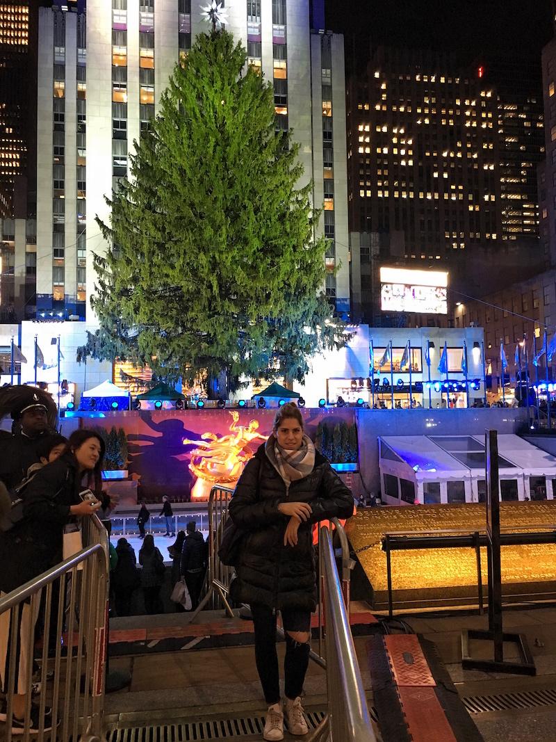 Immagini Natale A New York.10 Cose Da Fare A New York Prima Di Natale Closette