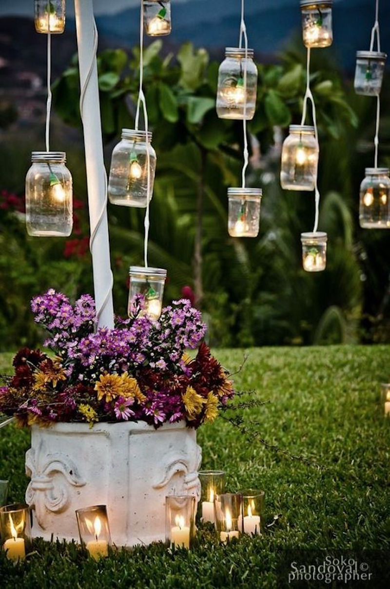 Idee per un mini giardino o terrazza da sogno closette for Piccoli giardini da sogno