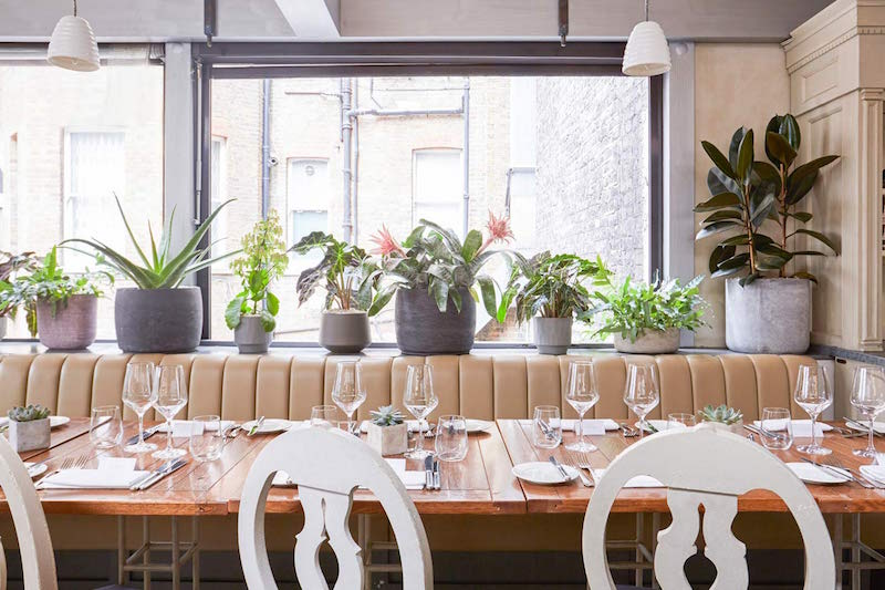 I 10 migliori breakfast a Londra